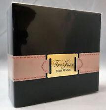 Tres Jour Pour Femme by Armaf 3.4oz/100ML Eau De Parfum For Woman Brand New