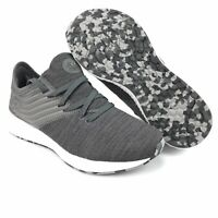 New Balance Men's Fresh Foam Cruz Decon Gray White Shoes Size 8 D