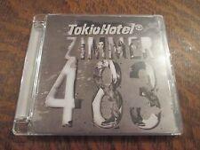 cd album TOKIO HOTEL zimmer 483