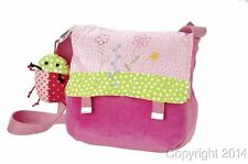 Kathe Kruse In The Garden Kindergarten Messenger Shoulder Bag Brand New!