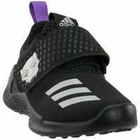 adidas Rapidabounce+ Black Panther (Little Kid/Big Kid)  Casual   Casual Shoes
