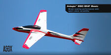 EFLITE E-FLITE ADAGIO 280 BNF BASIC RC POWERED AS3X GLIDER RC AIRPLANE EFL6550