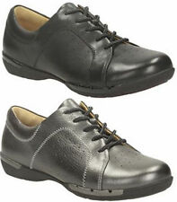Wide (E) Lace-up Shoes for Women