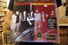 Lynyrd Skynyrd Gimme Back My Bullets 2xLP new vinyl Analogue Productions 45 RPM