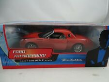 "1:18 Beanstalk #10013 James Bond Ford Thunderbird ""Die Another Day"" - Rareza§"