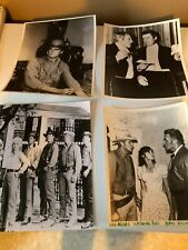 LEE MAJORS  BIG VALLEY MEN FROM SHILOW COLLECTION PETER BRECK RICHARD LONG STILL