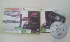 Forza Motorsport 3 Xbox 360 PAL Version