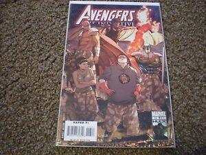 AVENGERS: INITIATIVE #13 (2007 Series) Marvel Comics NM/MT