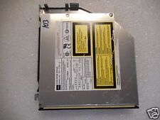 Toshiba  laptop DVD ROM  Drive CD With Tray SD-C2612 PM0003432010