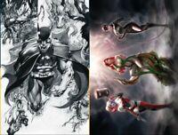 Detective Comic 1000  Batman Variant  Set lim. je 222 Exem Freie Nummernwahl !!!
