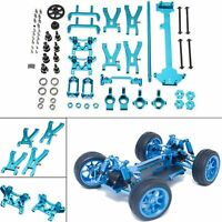 DIY Upgrade Parts Accessories Kit For 1/18 WLtoys A959 A969 A979 K929 RC Car
