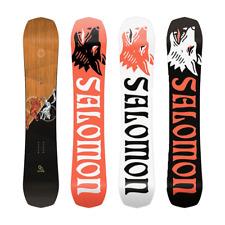 Salomon Assassin Snowboard 2021