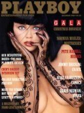 December 1988  Playboy