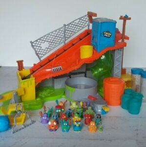 Trash Pack Sewer Dump Playset for Trashies with Accessories