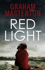 Red Light (Katie Maguire)-ExLibrary