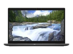 "2020 Dell latitude 13 7310 i5-10210U 10th Gen 8GB 256GB SSD 13.3"" HD RGB W10 PRO"