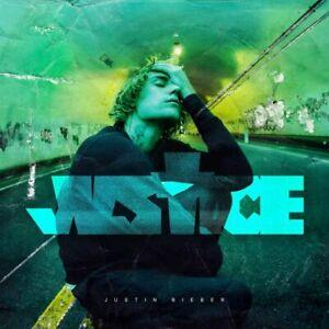 Justin Bieber - Justice [CD] Sent Sameday*