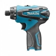 GT MAKITA CHARGE DRIVER DRILL DF030DZ 10.8V body only second gear_VG