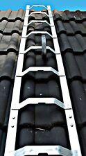Dachleiter alu Dachdeckerauflegeleiter 5,96m, frei Haus