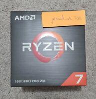 AMD Ryzen 7 5800X AM4 8 Core - *IN HAND & READY TO SHIP*