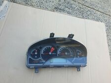 HOLDEN COMMODORE INSTRUMENT CLUSTER VZ SV6 190KW AUTO FREE POST