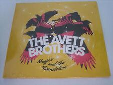 The Avett Brothers-Magpie and the Dandelion-CD-NUOVO + ORIGINALE IMBALLATO!