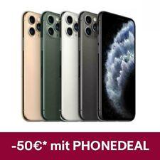 Apple iPhone 11 PRO 256GB Spacegrau Gold Silber Nachtgrün