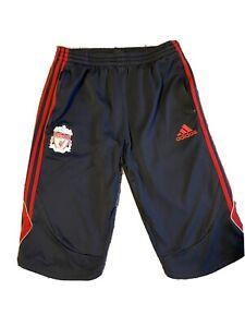 Adidas Liverpool Shorts