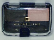 1 Maybelline New York Expert Eyes Soft Matte Eye Shadow Duo MIDNIGHT MOON HTF