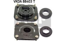 SKF Juego de 2 copelas amortiguador MAZDA 323 VKDA 88403 T