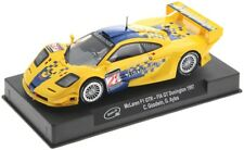 Slot.it SICA10L Mclaren F1 GTR Langheck Donington 1997 No. 27