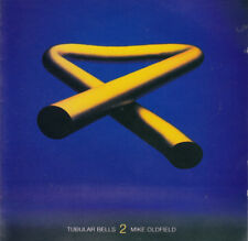 Mike Oldfield – Tubular Bells 2,CD, Album ,Electro, Ambient, US