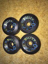 Santa Cruz Bullet 63's Skateboard Speed Wheels Vintage NOS Originals