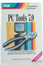 PC Tools 7.0 - Andreas Patschorke - tewi Verlag