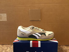 REEBOK ERS RACER style#158775 men's size US10-VERY HARD TO FIND!!