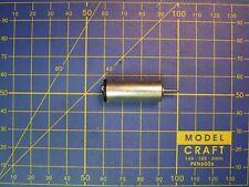 Moteur cylindrique 7,2 V 25000 tr /mn  modélisme ferroviaire train maquette HO
