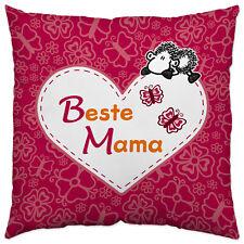 Pillow Cotton Cushion Mother sheepworld 42552
