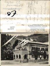 202086,Ramsau b. Berchtesgaden Gasthof z. Hochkalter