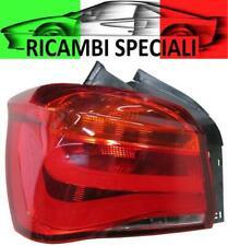 Serie 1 F20 F21 luci posteriori//rosso e fumo//LED 2015 2010