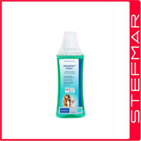Virbac Aquadent 250ml for Dogs and Cats Help Control Plaque
