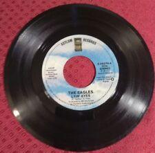 The Eagles - Lyin' Eyes / Too Many Hands - 1975 Asylum Records E-45279 EX
