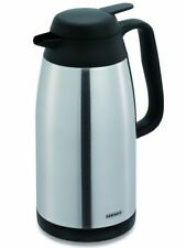 Leifheit Stainless Steel Jug Thermos Insulating Jug Coffee Pot Teapot 1,5 Litre