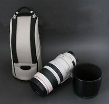 Canon EF 100-400mm F/4.5-5.6 USM IS, White, Tested, Excellent, Clean, Free Ship