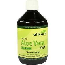 ALOE VERA FOREVER young Saft 500 ml PZN 8924815