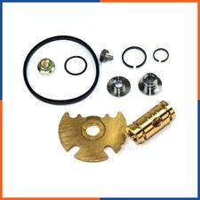 Kit réparation Major Turbo pour ALFA-ROMEO 147 708639,125195, 758870-0001