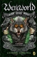 Complete Set Series - Lot of 6 Wereworld books by Curtis Jobling YA Rise Wolf