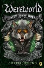 Complete Set Series - Lot of 6 Wereworld books by Curtis Jobling (YA Fantasy)
