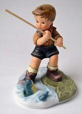 Berta Hummel Figurine Hang On BH 225 Goebel 2003 Studio Hummel New in Box