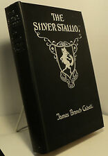 The Silver Stallion by James Branch Cabell - Signed limited first with slipcase