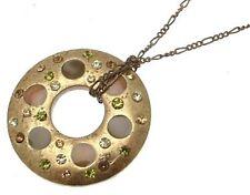 Statement Necklaces Fashion Necklaces For Woman Pendant Necklaces IAS152